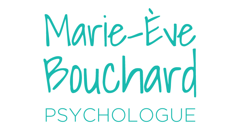 Marie-Ève Bouchard - psychologue Sherbrooke